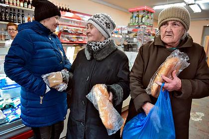 В Госдуме связали популярность микрозаймов с нехваткой денег на еду у россиян