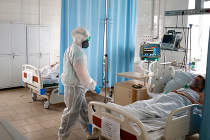 На Камчатке работавшим с COVID-19 врачам не доплатили 200 миллионов рублей
