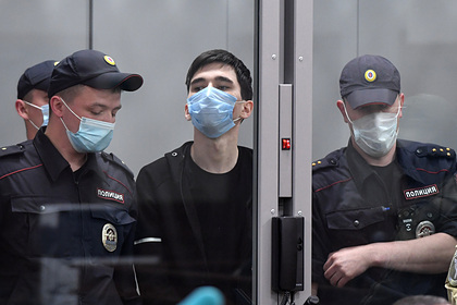 Появились результаты анализов на наркотики напавшего на школу в Казани