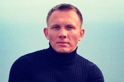 Руслан Белоконный