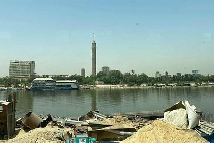 Съездившая отдохнуть в Египет россиянка описала поездку фразой «больно смотреть»