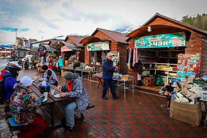 Россияне повально заинтересовались одним видом отдыха на Кавказе