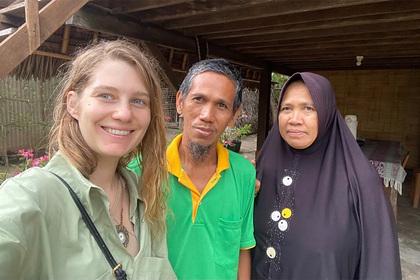 Отдохнувшая на Бали россиянка выяснила настоящее мнение местных о русских