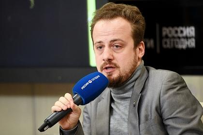 Дмитрий Марьясис