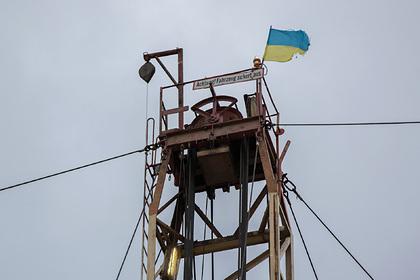 Украине предсказали экологическую катастрофу из-за газа