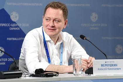 Сына бывшего губернатора Самарской области задержали в Шереметьево