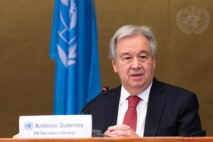 В ООН назвали три сферы для расширения сотрудничества с Россией