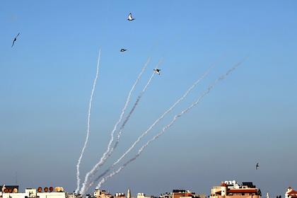 Ливан выпустил по Израилю три ракеты