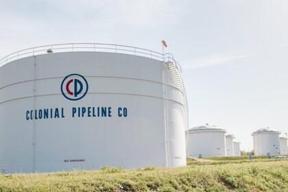 Трубопровод в США полностью восстановил поставки топлива после кибератаки