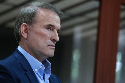 Соратник Медведчука объяснил арест лидера партии