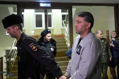 Присяжные вынесли решение о перестрелке в «Москве-сити»