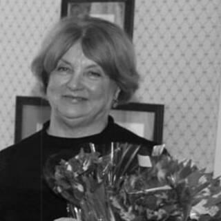 Ванда Леонова (Стойлова)