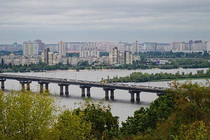 На Украине пожаловались на одиночество страны