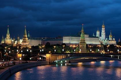 Оценена защищенность Москвы в случае ядерной войны