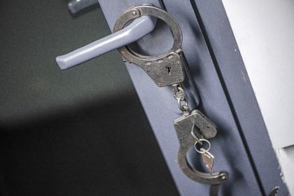 Бывший мэр российского города получил восемь лет тюрьмы за взятку