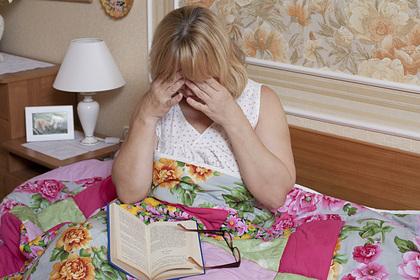 Женщина внезапно напрочь забыла адрес и дату рождения из-за опухоли мозга