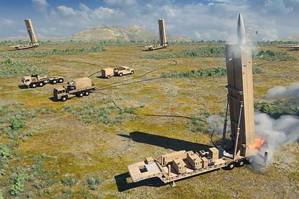 Раскрыта «кошмарная» дальность гиперзвуковой ракеты армии США