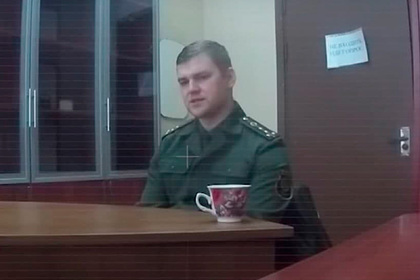 Денис Урада