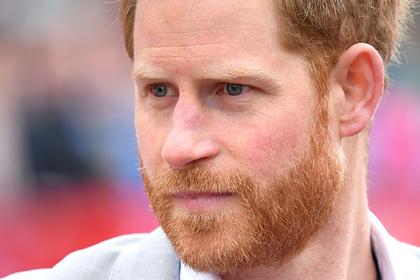 Живущего в роскоши принца Гарри обвинили в «игре в жертву»