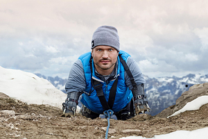 Kyle Maynard stars in Nike's Unlimited Will campaign  American award winning mixed martial arts athlete, Kyle Maynard, stars in the latest video in the Just Do It – Nike Unlimited campaign series, Unlimited Will, which 'celebrates' different athletes around the world. Maynard became the first quadruple amputee to ascend Mount Kilimanjaro without the aid of prosthetics, and Nike's Chief Marketing Officer, Greg Hoffman commented 'We have seen an incredible response from consumers around these series of films. We're expanding the definition of athleticism and allowing people around the world to see themselves, and their potential, through the lens of these amazing athletes like Kyle Maynard'.  Featuring: Kyle Maynard When: 19 Aug 2016 Credit: Supplied by WENN.com  **WENN does not claim any ownership including but not limited to Copyright, License in attached material. Fees charged by WENN are for WENN's services only, do not, nor are they intended to, convey to the user any ownership of Copyright, License in material. By publishing this material you expressly agree to indemnify, to hold WENN, its directors, shareholders, employees harmless from any loss, claims, damages, demands, expenses (including legal fees), any causes of action, allegation against WENN arising out of, connected in any way with publication of the material.**