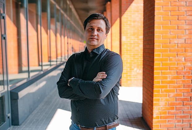 Александр Дараган