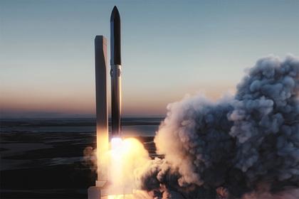 SpaceX запустит Starship на орбиту вокруг Земли
