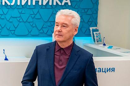 Собянин прокомментировал ситуацию с коронавирусом в Москве