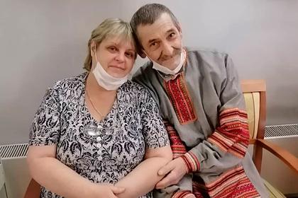 Потерявший работу россиянин стал блогером и исполнил мечту больной жены