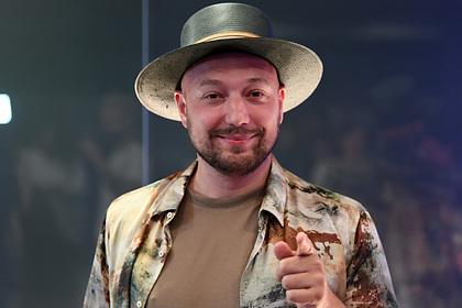 Ведущий Comment Out стал вести шоу на «России 1»