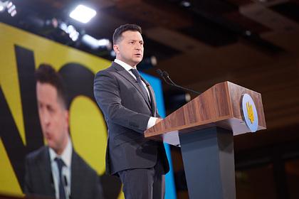 Зеленский объявил о санкциях против 111 криминальных авторитетов из других стран