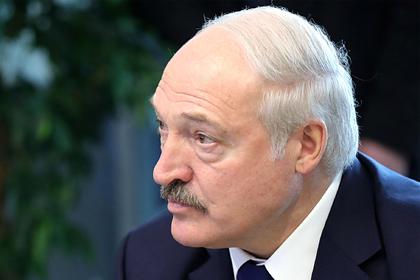 Лукашенко подписал закон о недопущении реабилитации нацизма