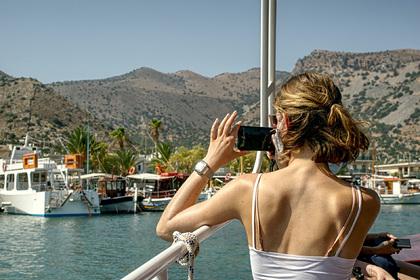 Греция отменила ограничения на въезд для российских туристов