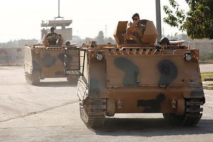 Турция задумалась о вводе войск в Иерусалим