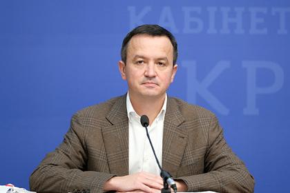 Два украинских министра подали в отставку