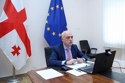 Грузия и Молдавия подпишут с Украиной меморандум о взаимопонимании