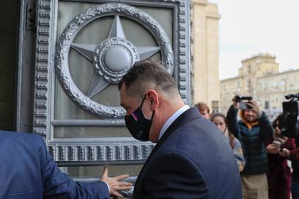 Чехия обвинила Россию в эскалации конфликта