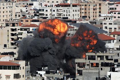 ХАМАС захотел перемирия с Израилем