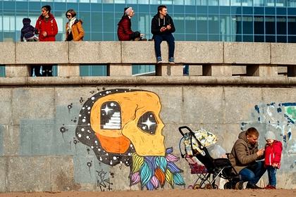 Юрист рассказал о ведущих к тюрьме надписях на стенах