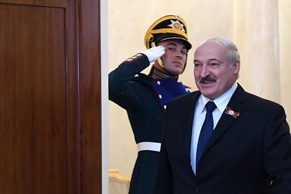 Стало известно о планах Лукашенко третий раз приехать в Россию в этом году