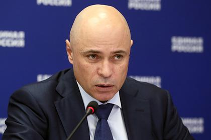 Глава российского региона отреагировал на ДТП с экс-губернатором