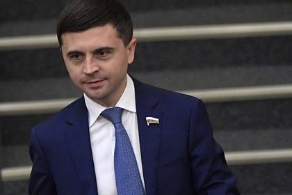 В Госдуме оценили реакцию Киева на слова Путина об «анти-России»