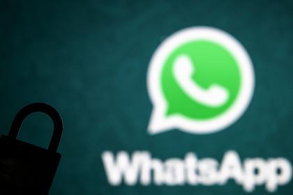 Хинштейн прокомментировал возможный запрет WhatsApp фразой «речи не идет»