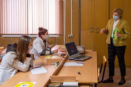 Минобрнауки рассказало о работе вузов в случае роста заболеваемости COVID-19
