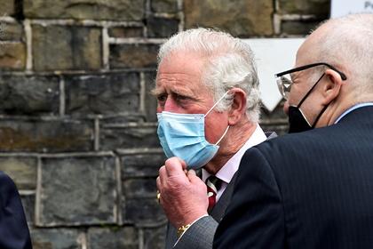 Наследник королевы Великобритании откроет дворцы для посещения