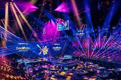 В Нидерландах стартовало «Евровидение-2021»