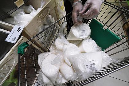 Россиян успокоили насчет роста цен на сахар