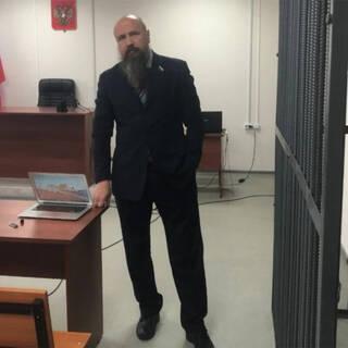 Эдуард Шмонин