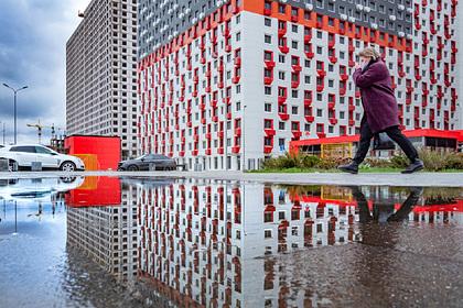 В России утвердили новую стоимость жилья