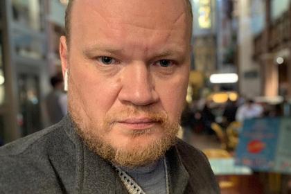 Олега Кашина отстранили от эфиров на радио «Комсомольская правда»