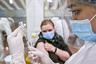 Российский пульмонолог сравнил действие вакцин навирус савтомобилем